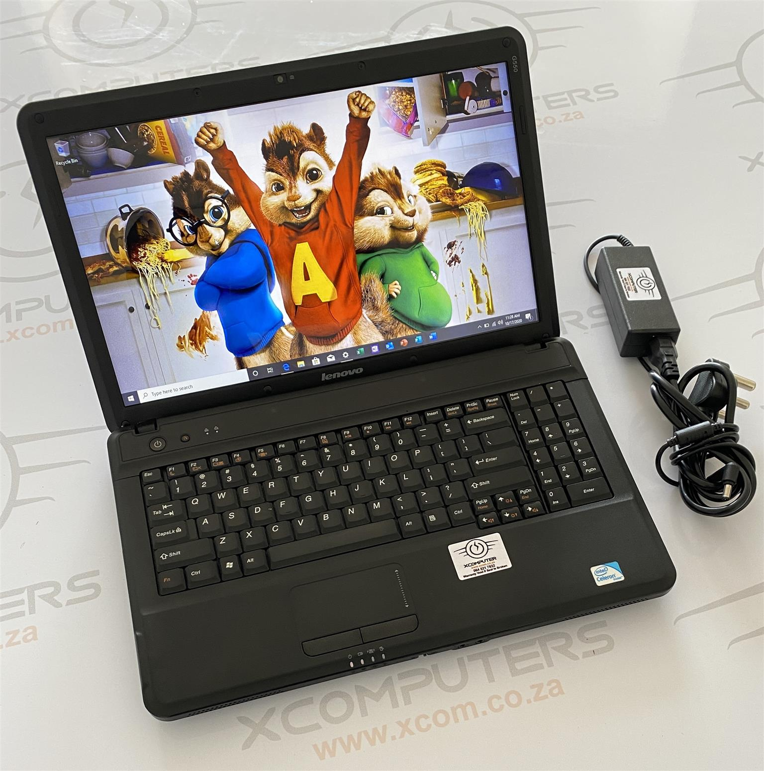 Lenovo G550 Intel Celeron Laptop