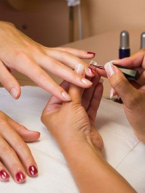 Nail courses available from as little as R2500
