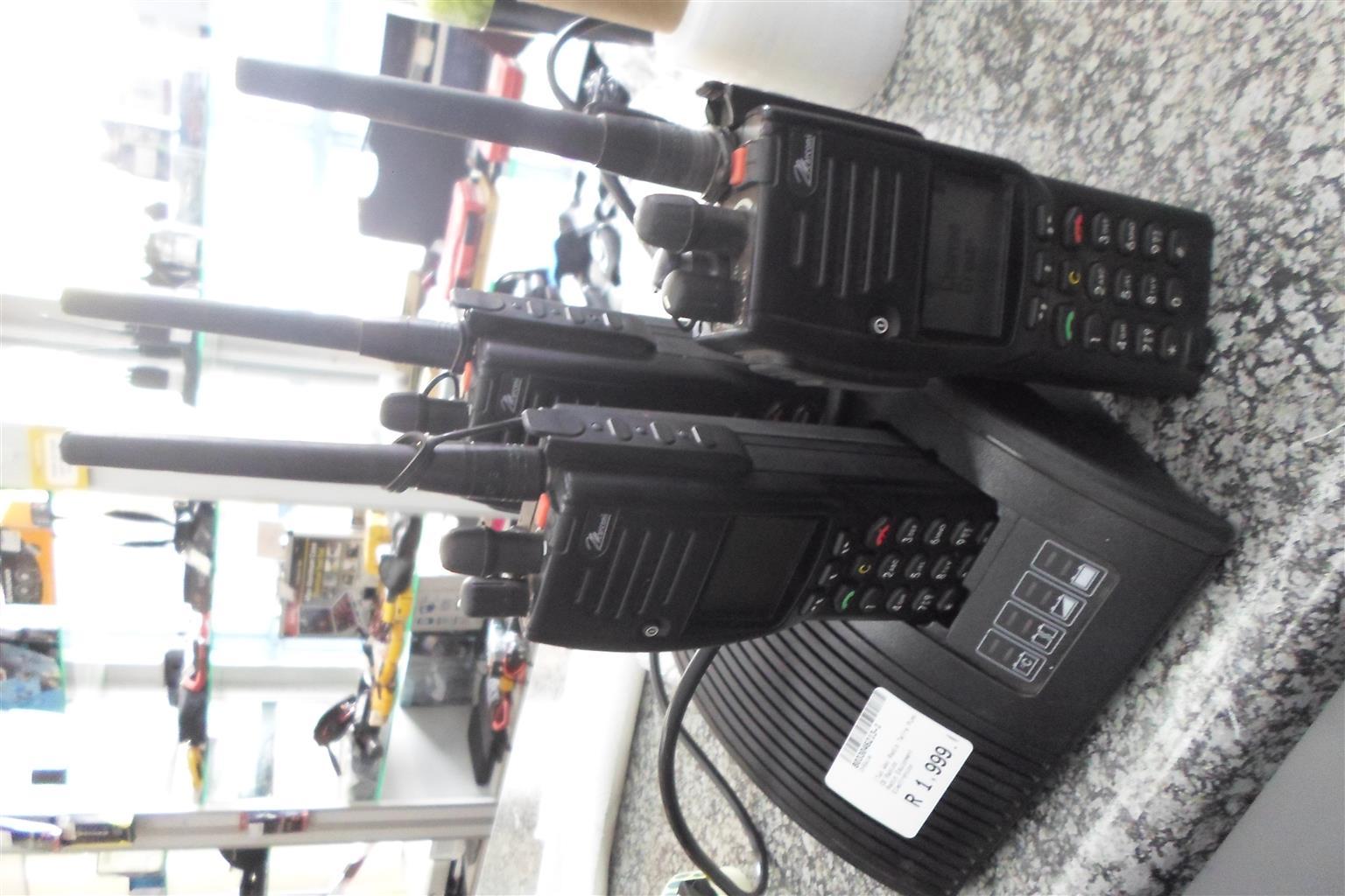 Marconi 2 Way Radios - B033046213-1