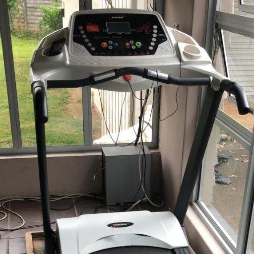 we buy treadmills Dead or alive