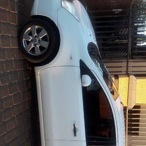 2009 Nissan Grand Livina 1.6 Acenta