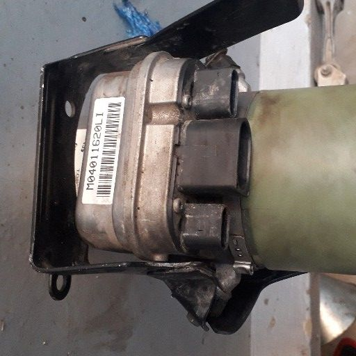 vw polo steering pump for sale