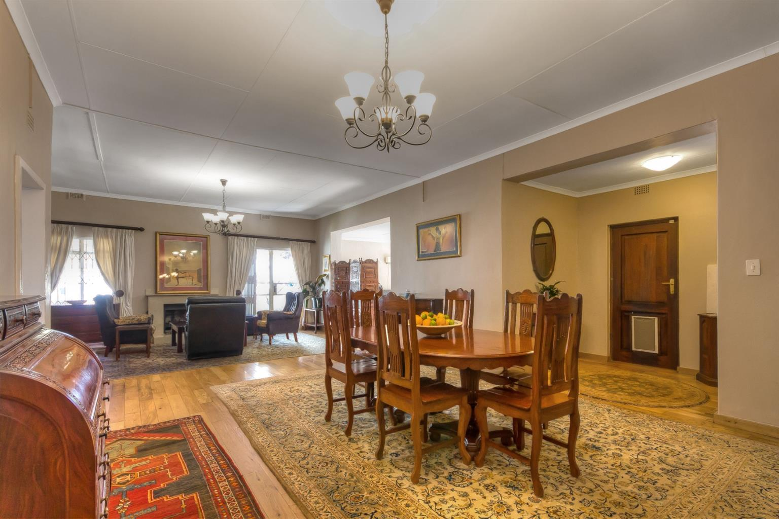 House For Sale in Observatory
