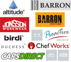 Corporate Clothing And Gifts