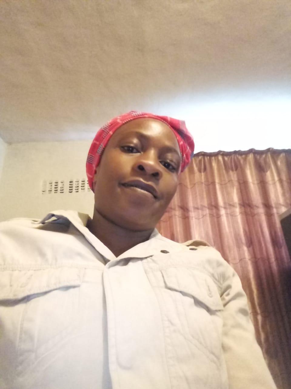 Zimbabwean prof.cook,chef,maid,cleaner,nanny needs work urgently