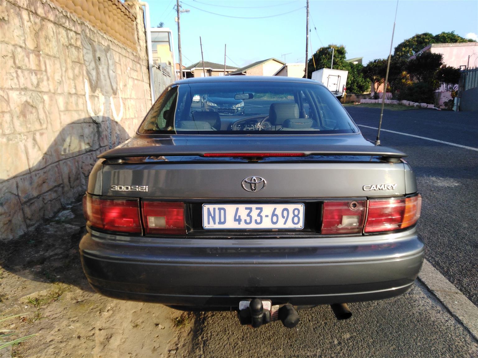 1995 Toyota Camry 3.0 V6
