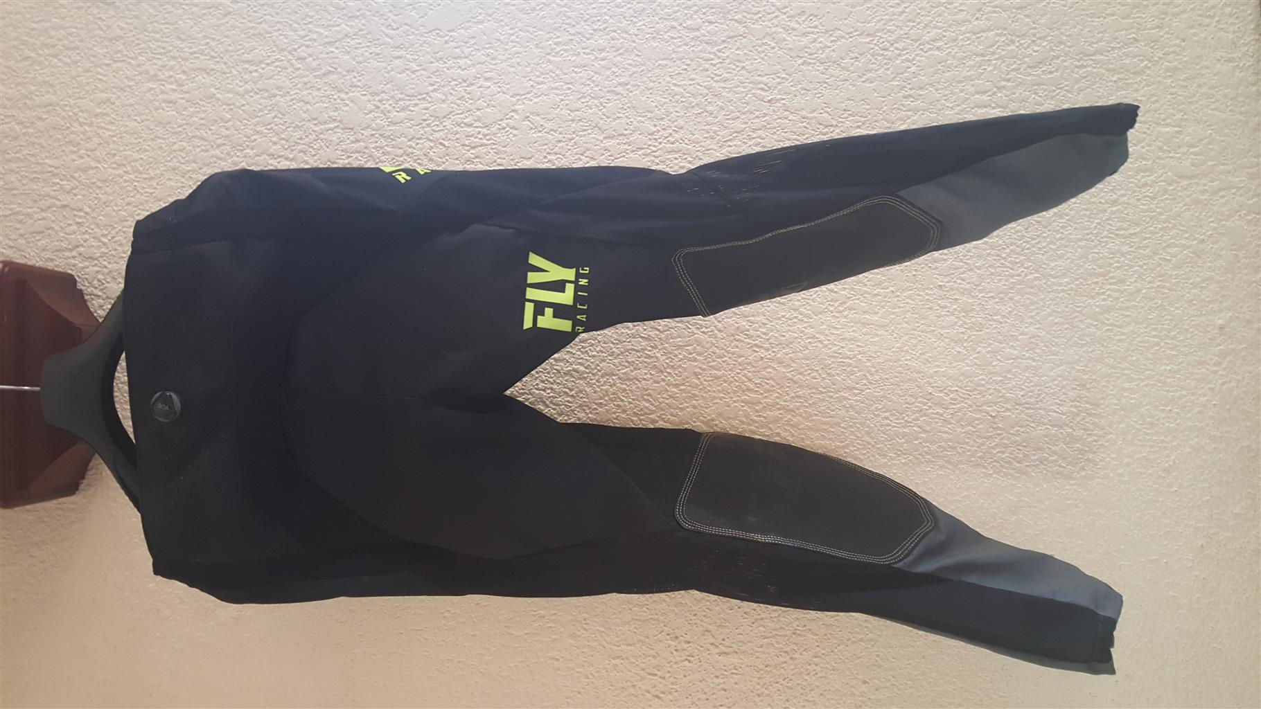 Fly Racing mens off road trousers