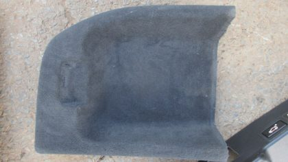 2014 Bmw X6 Right Rear Trunk Liner For Sale Junk Mail