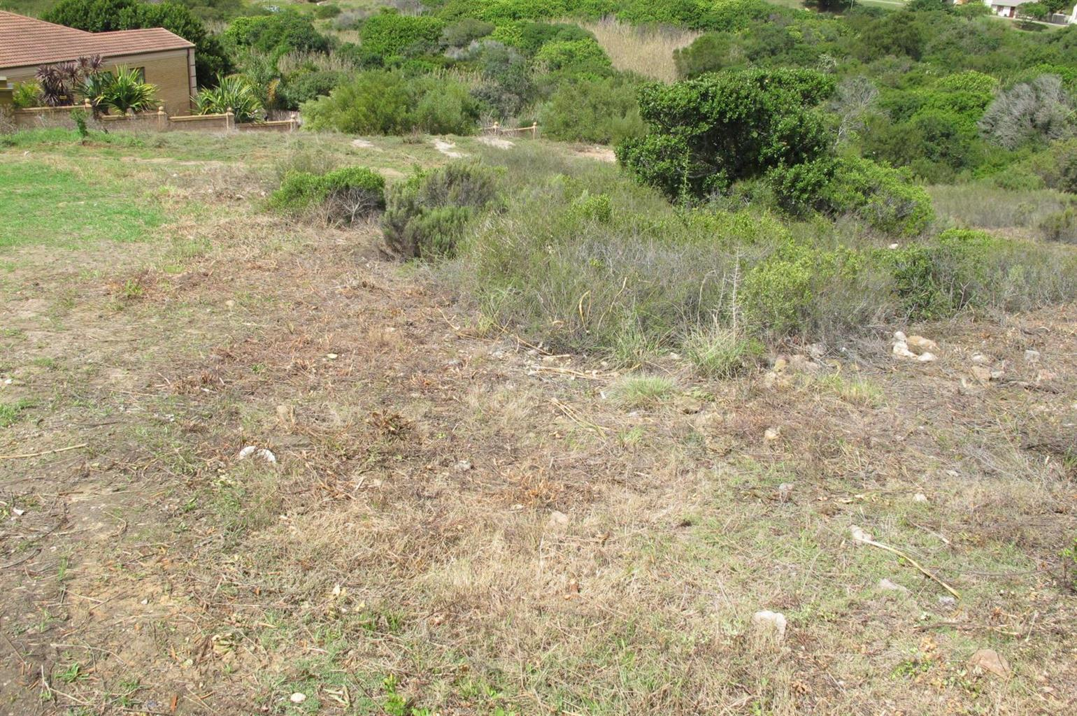 Vacant Land Residential For Sale in Island View