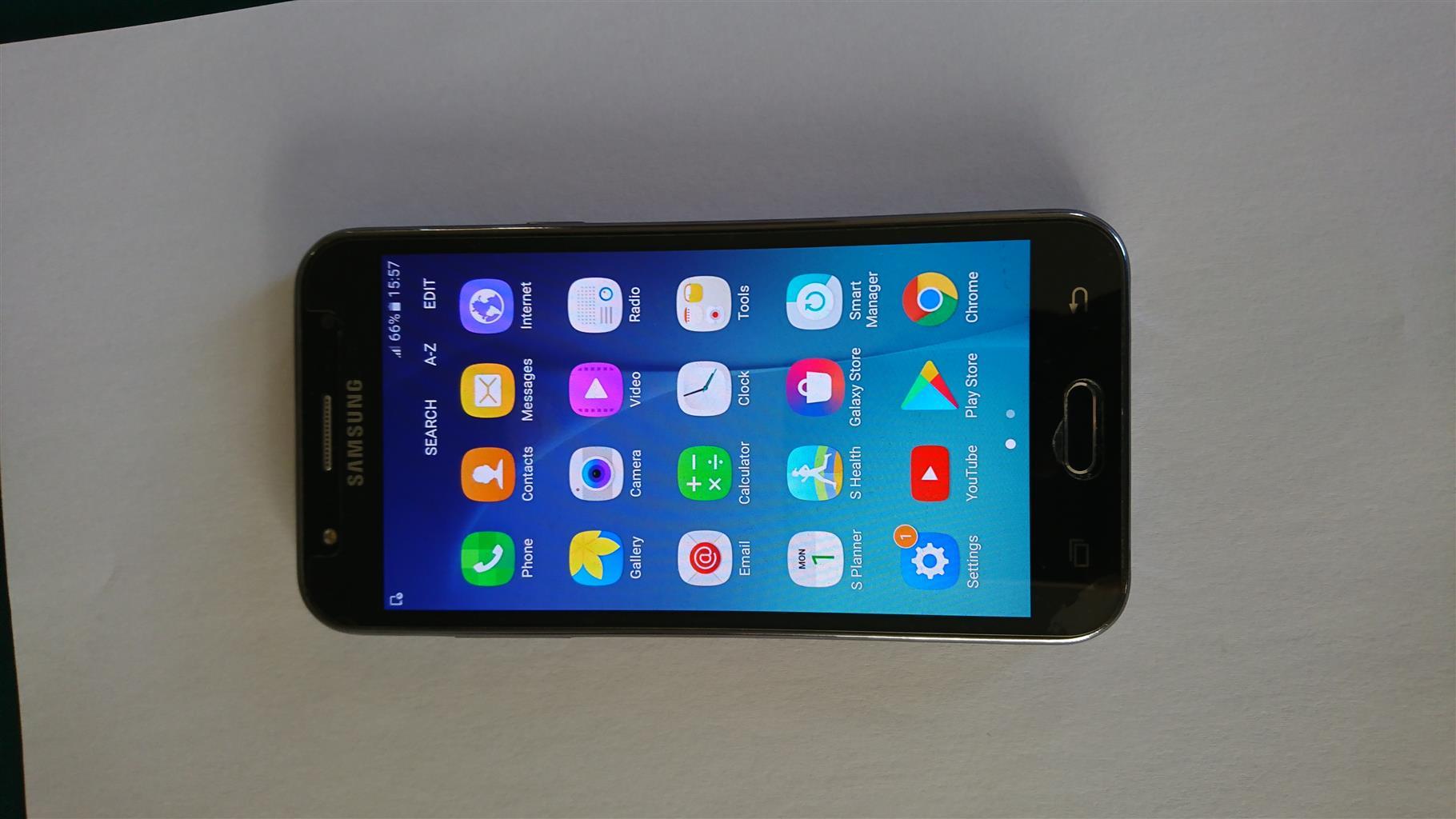 Samsung Galaxy J 5