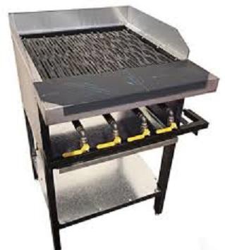 Gas Griller 4 Burner