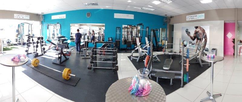 Gym & Wellness Center Eastrand