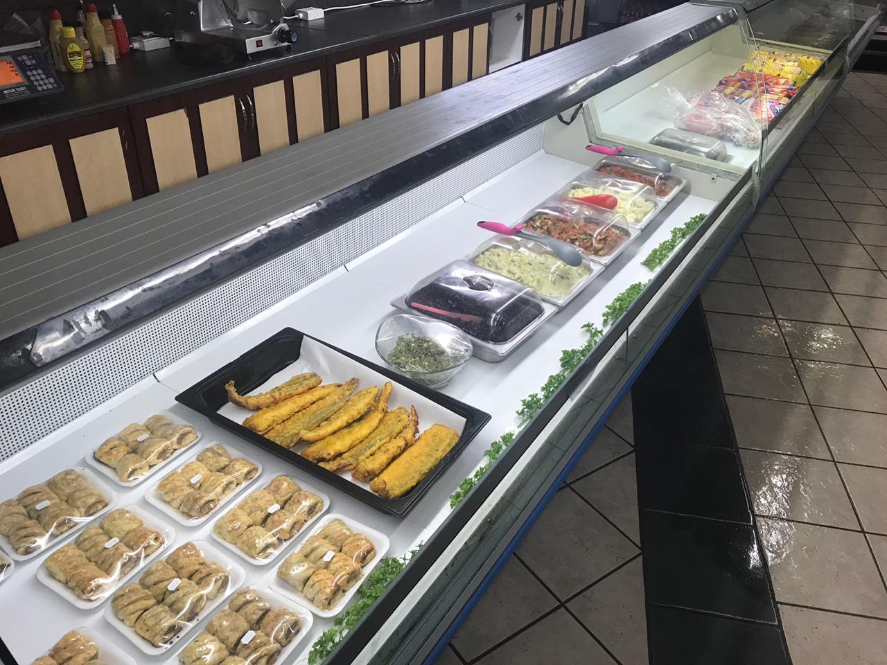 Supermarket (Deneysville)