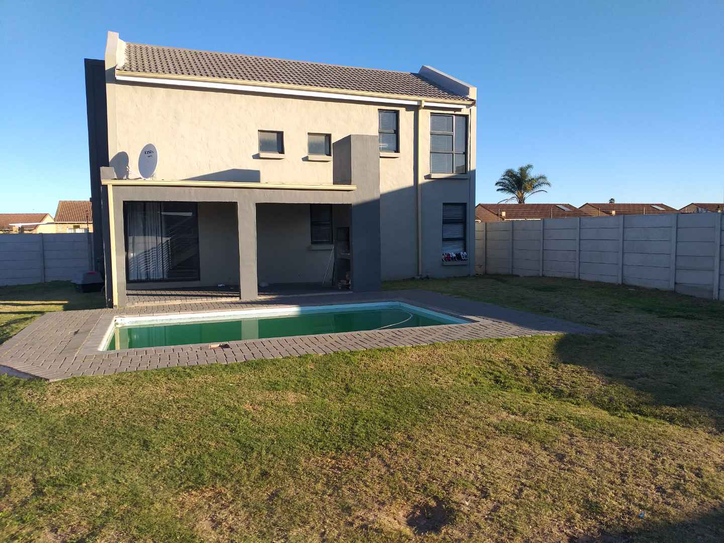 House For Sale in Parsonsvlei