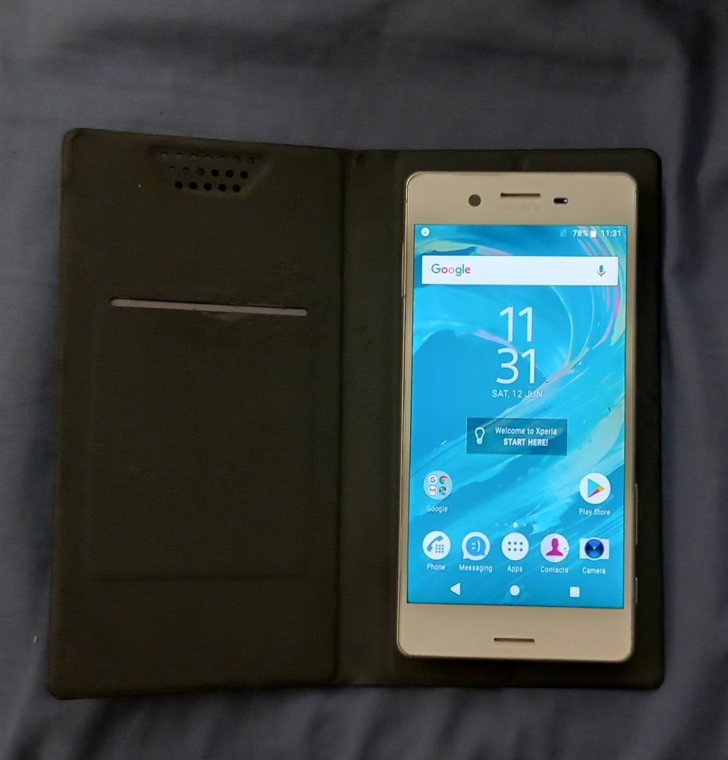 Sony Xperia X for sale