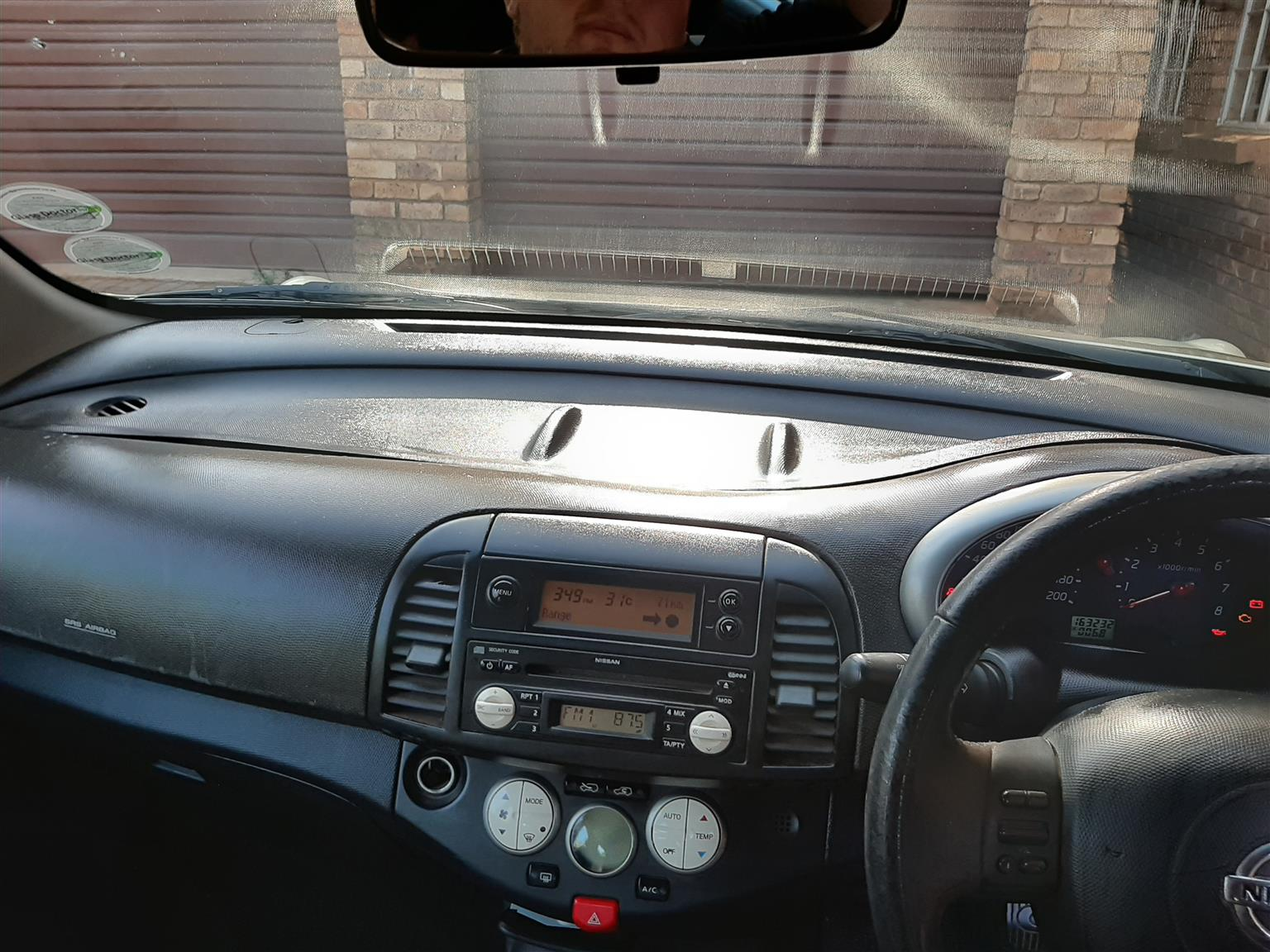 2005 Nissan Micra 1.4 5 door Comfort