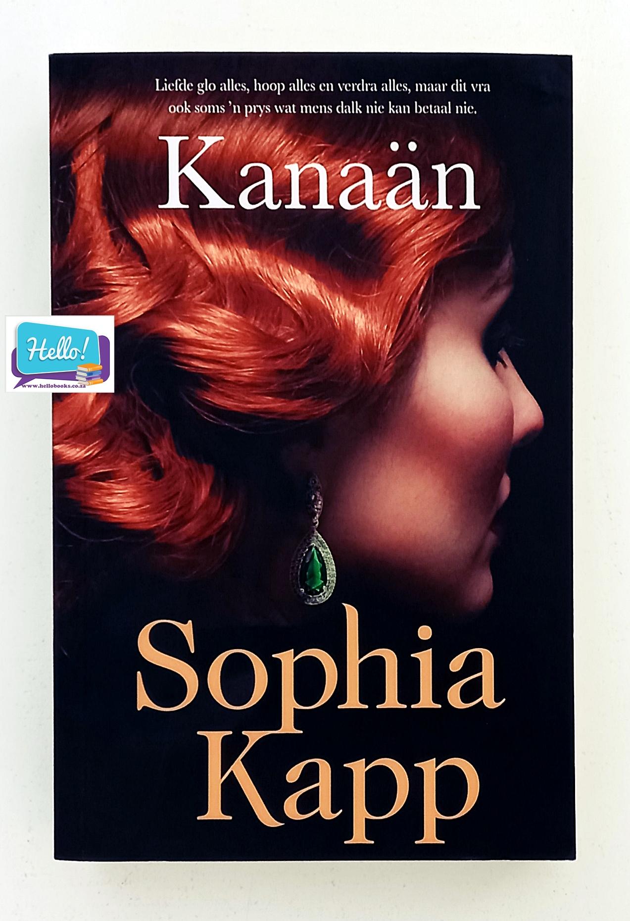 Sophia Kapp Kanaän