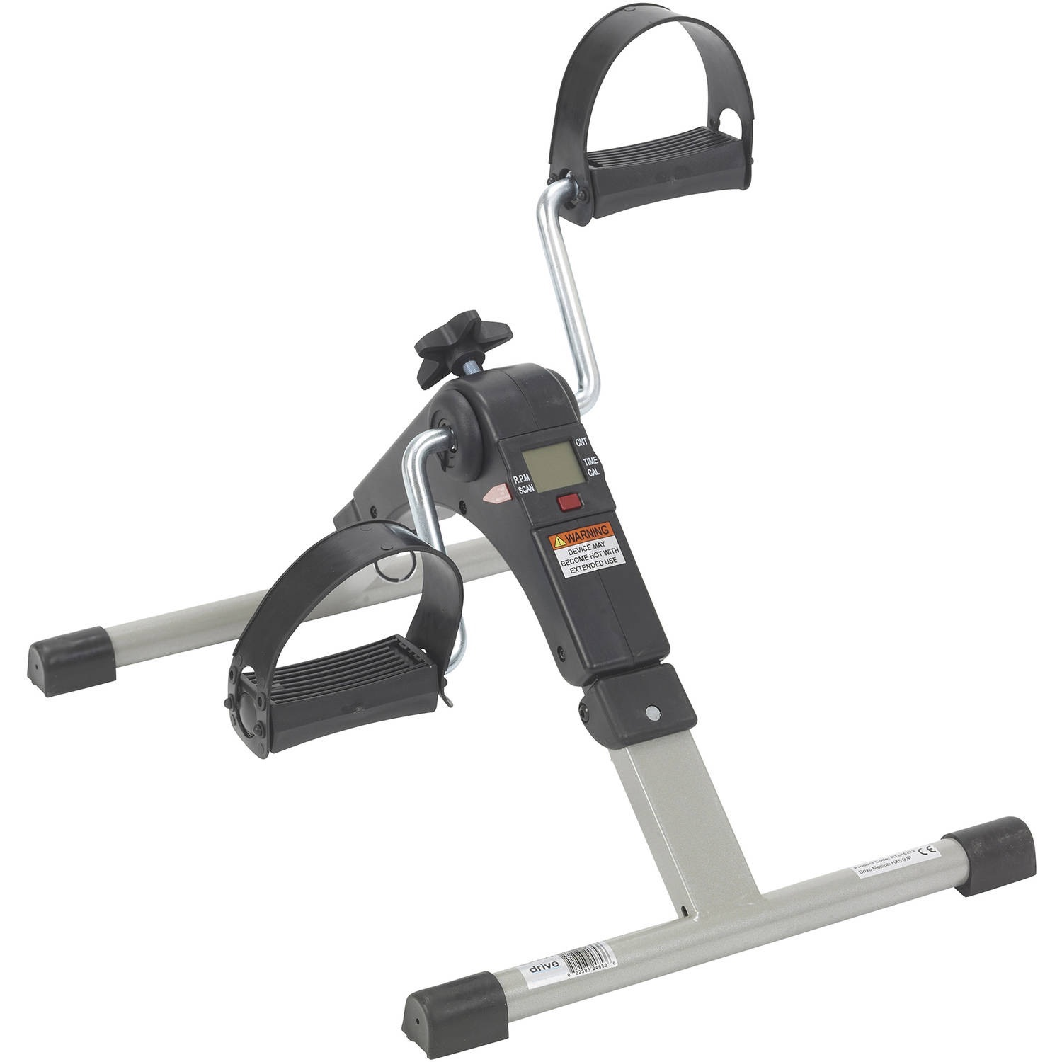Pedal Exerciser with Digital Display. On Sale. While stocks Last