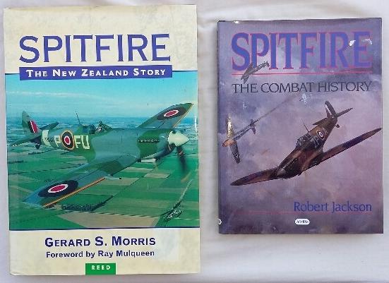 Aviation & Military books