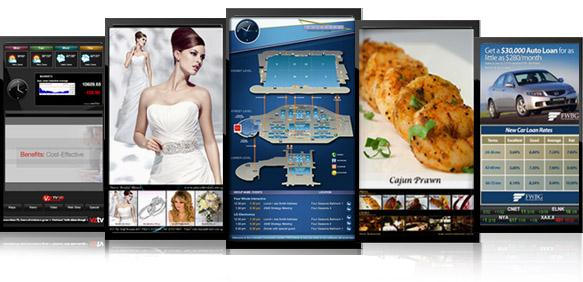 Business marketing digital advertising in the media industry for sale
