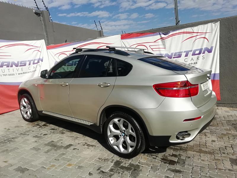 2012 BMW X6 Xdrive40d Exclusive Steptronic - R319,900