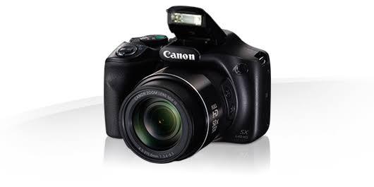 Canon PowerShot sx530