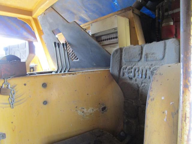 Fermel Utility Vehicle - ON AUCTION