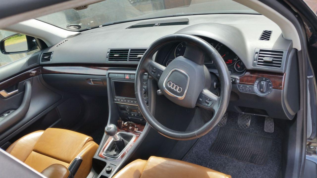 2006 Audi A4 2.0TDI Sport line