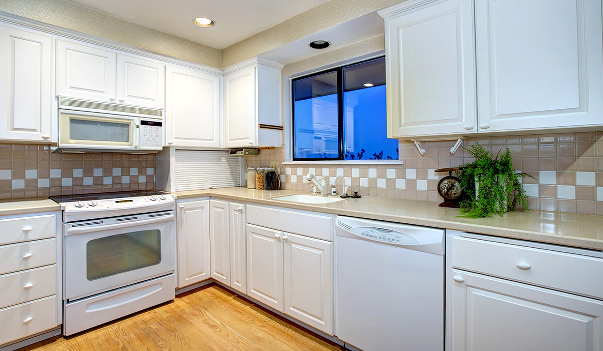 Quality and affordable granite counter-tops in Pretoria