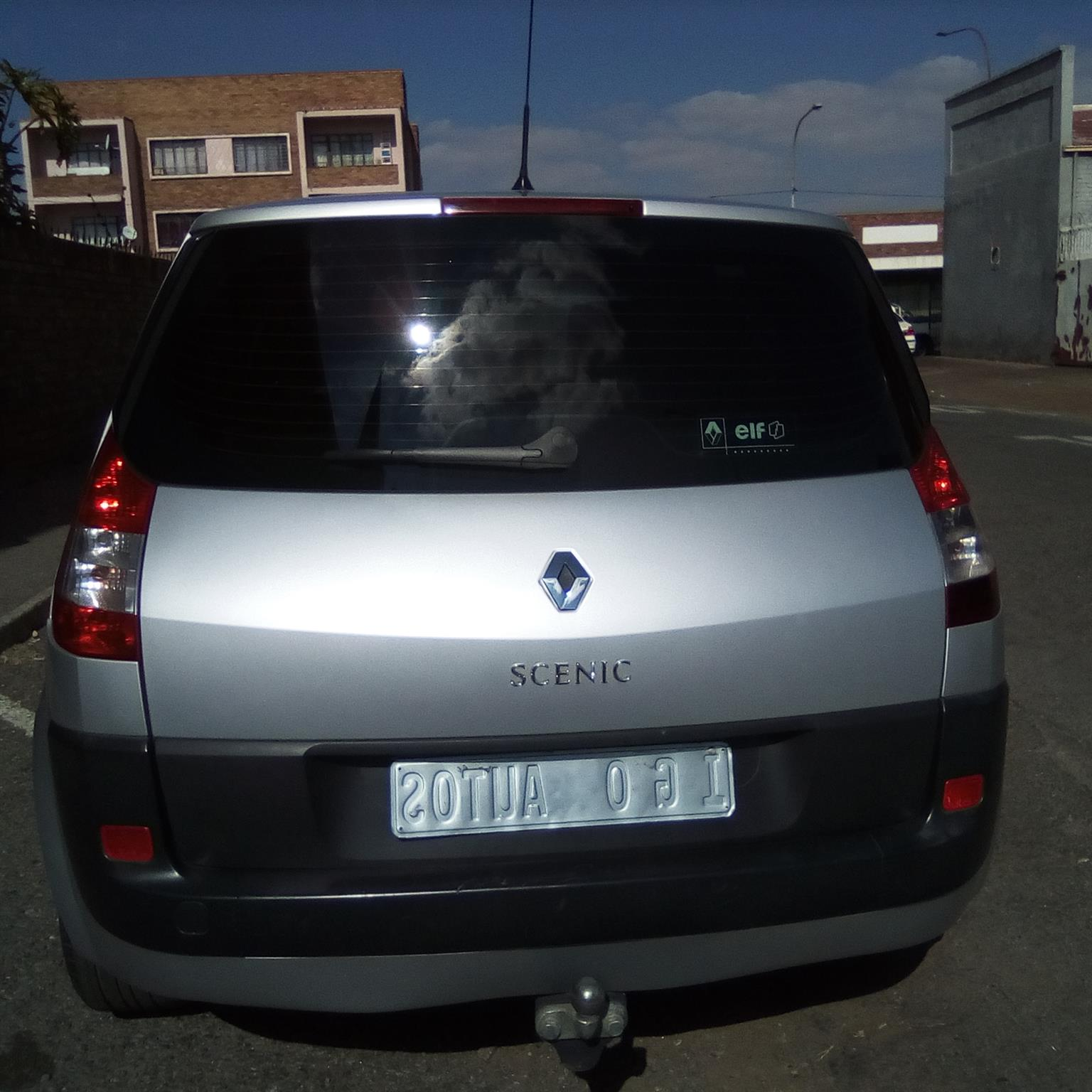 2009 Renault Scenic 1.6 Expression