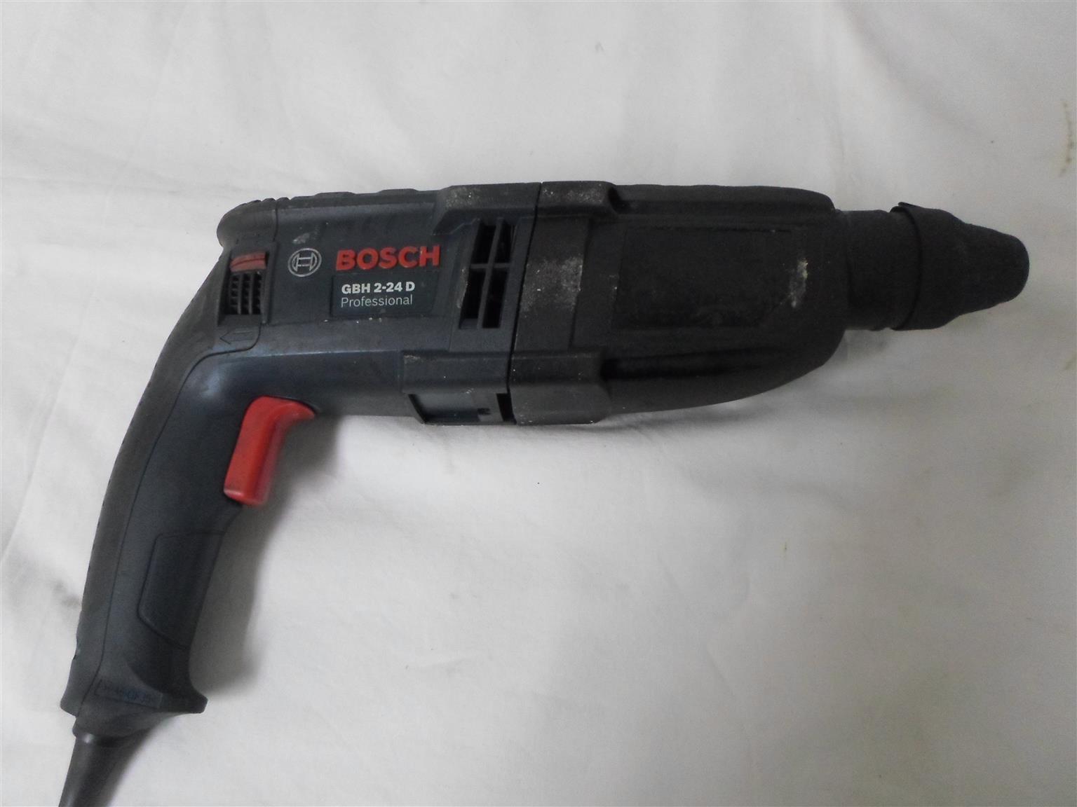 Bosch GBH 2-24D Drill