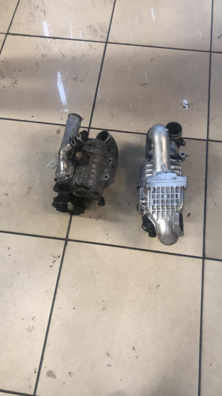LOOSE SUPERCHARGES FOR SALE