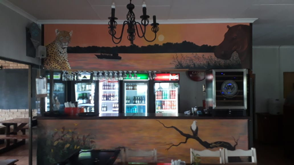 Commercial restaurant for sale in St Lucia