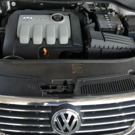 Volkswagen Passat.1.9 TDI Diesel Manual