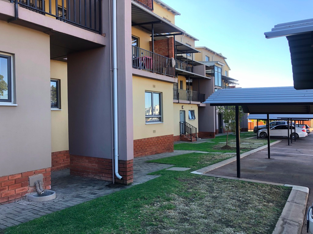 Apartment For Sale in Erand Gardens
