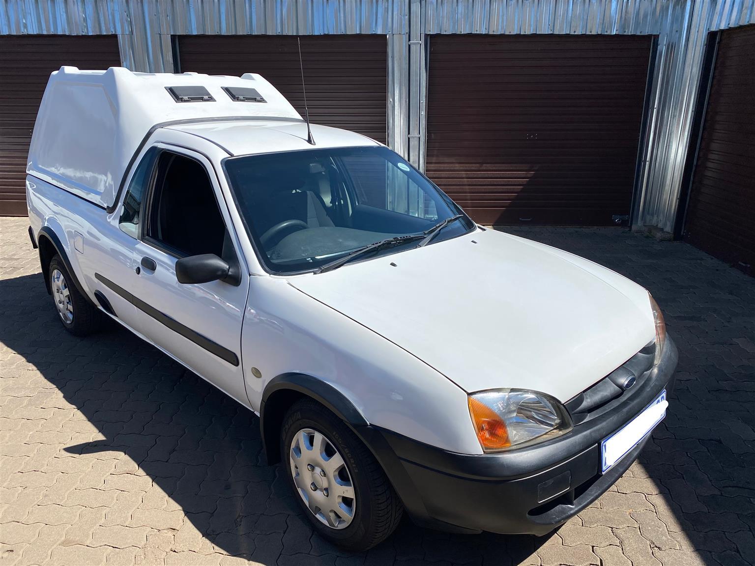 2006 Ford Bantam 1.3i (aircon)