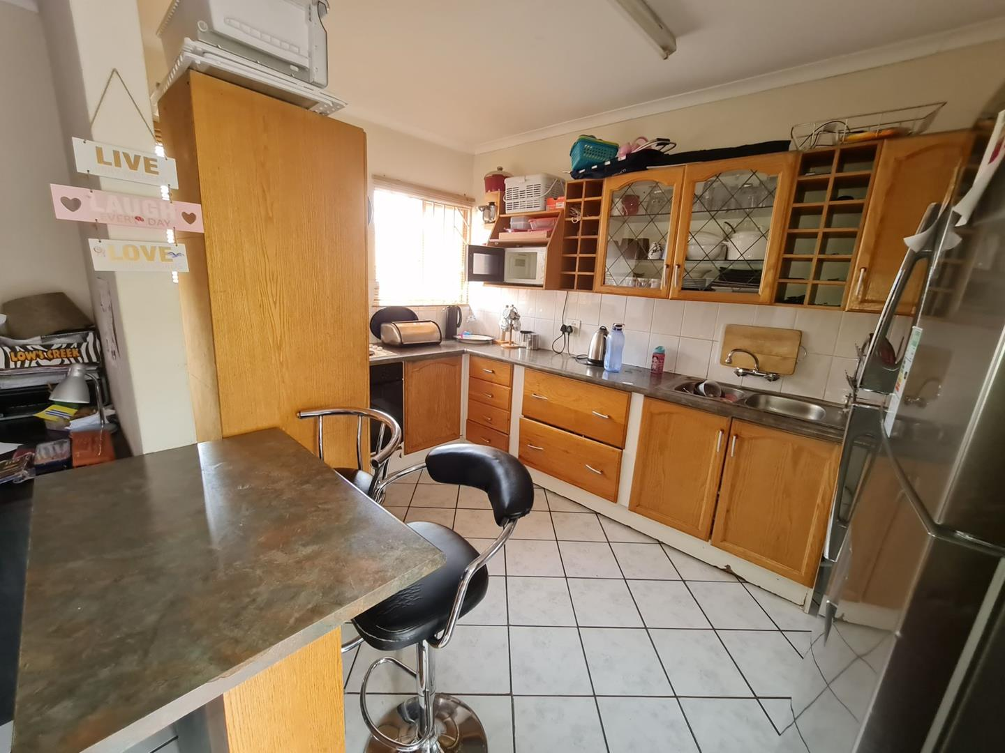Apartment For Sale in Magalieskruin