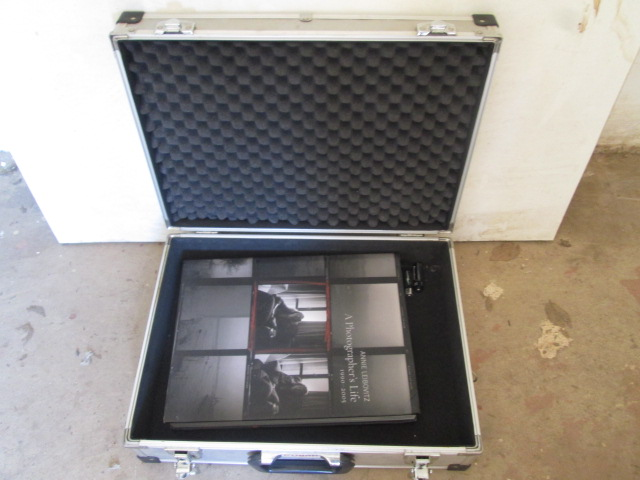 Aluminium Camera Case or Utility Case