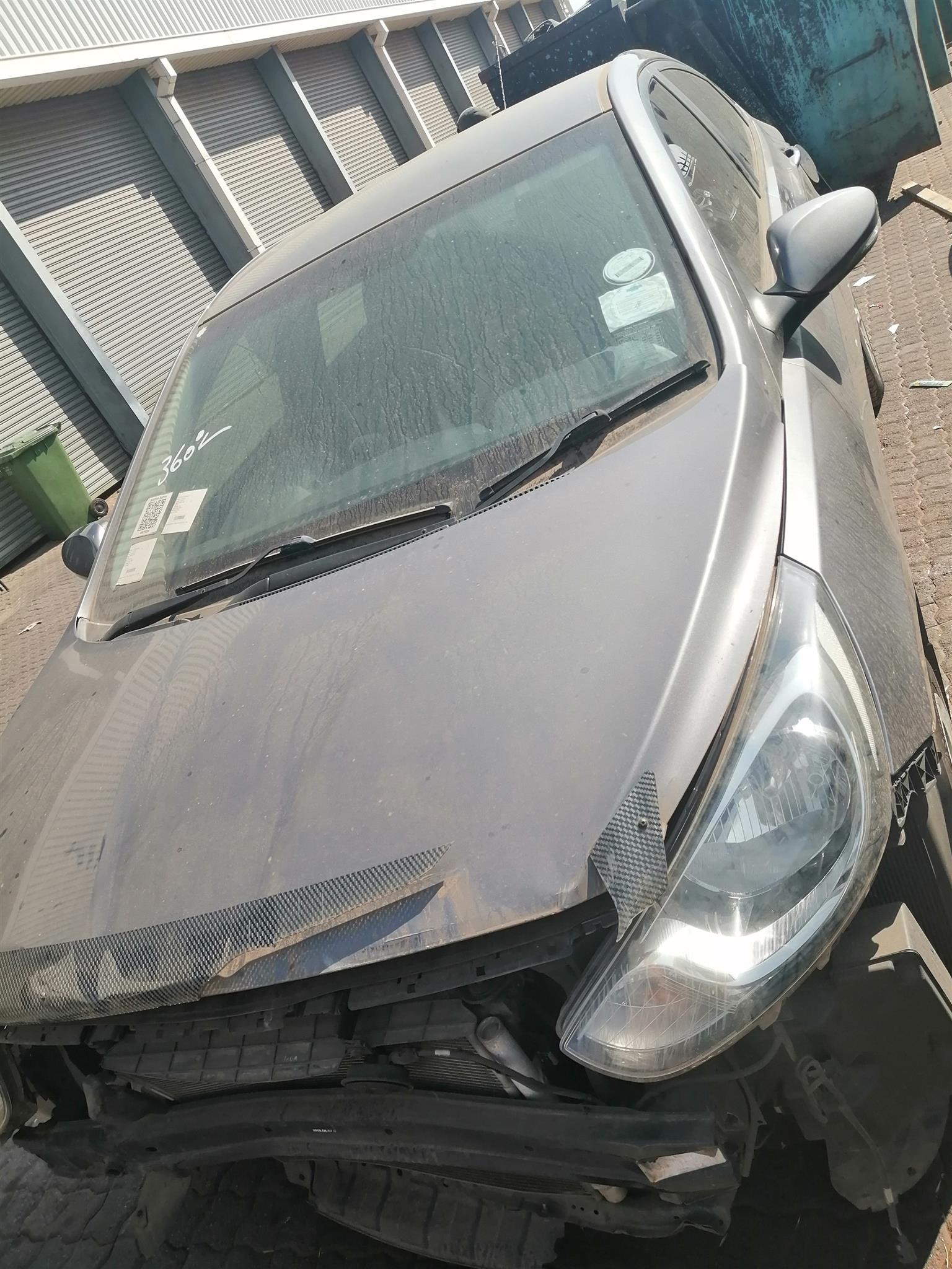 Hyundai Accent 2013 Spare Parts For Sale