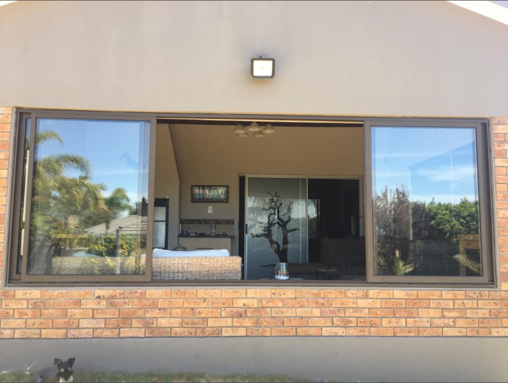 Aluminium sliding windows for sale (second Hand)