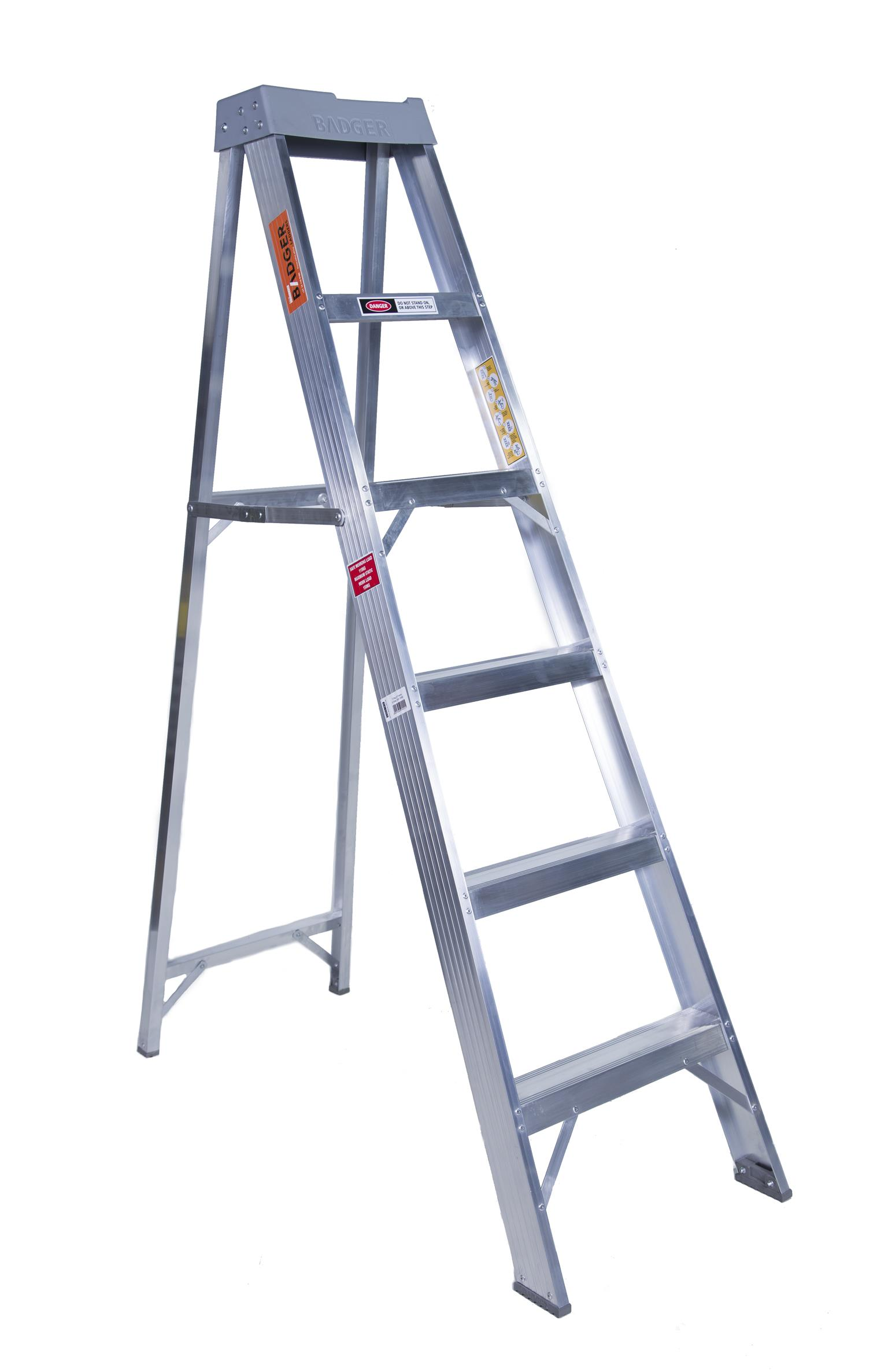 6 step ladders for sale, call for prices