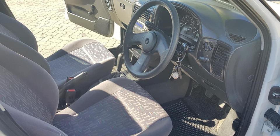 1997 VW Polo 1.4 Comfortline