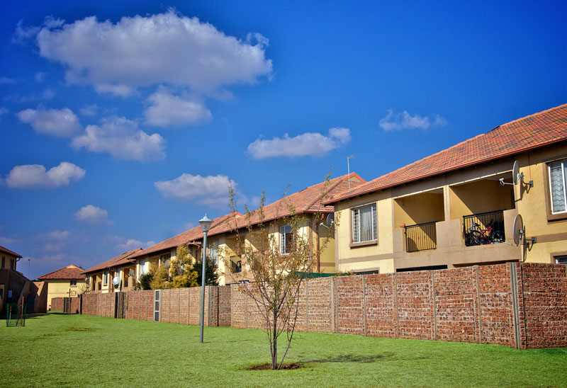 2-Bed Townhouse in Parkrand Boksburg