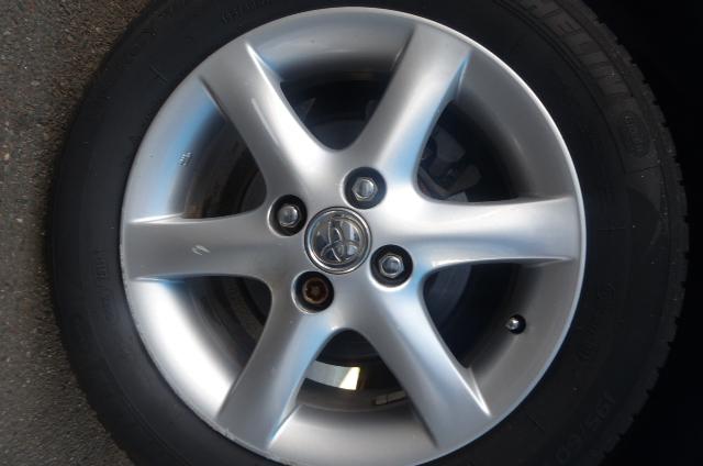 2005 Toyota Corolla 160i GSX