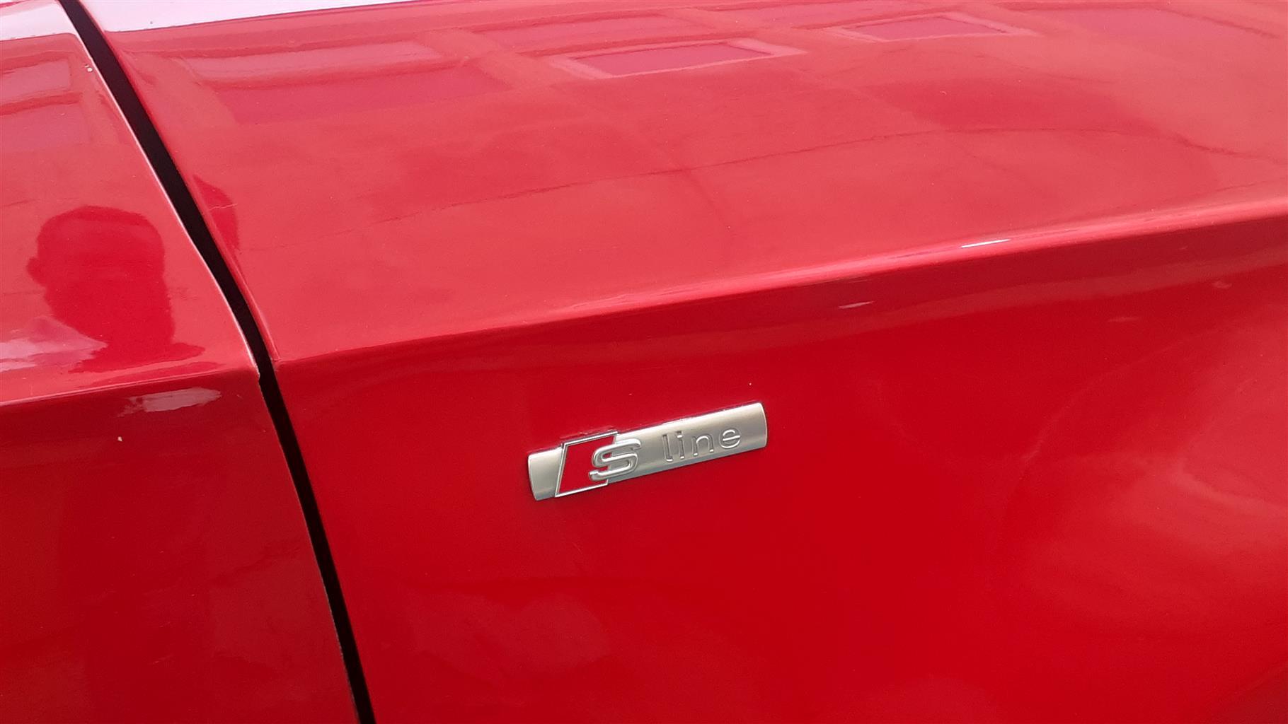 2015 Audi A3 Sportback A3 SPORTBACK 1.4 TFSI STRONIC