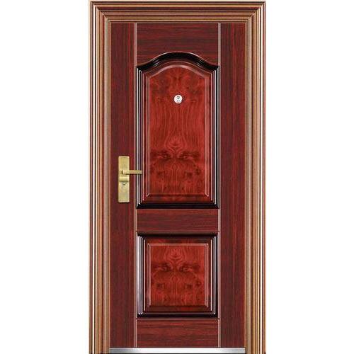 STEEL SECURITY DOOR SINGLE