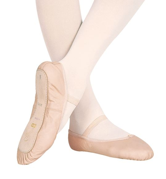 Ballet Shoes & Accesories