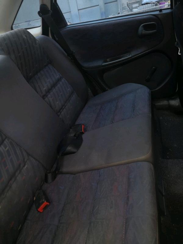 1998 Opel Astra 1.6 Sport