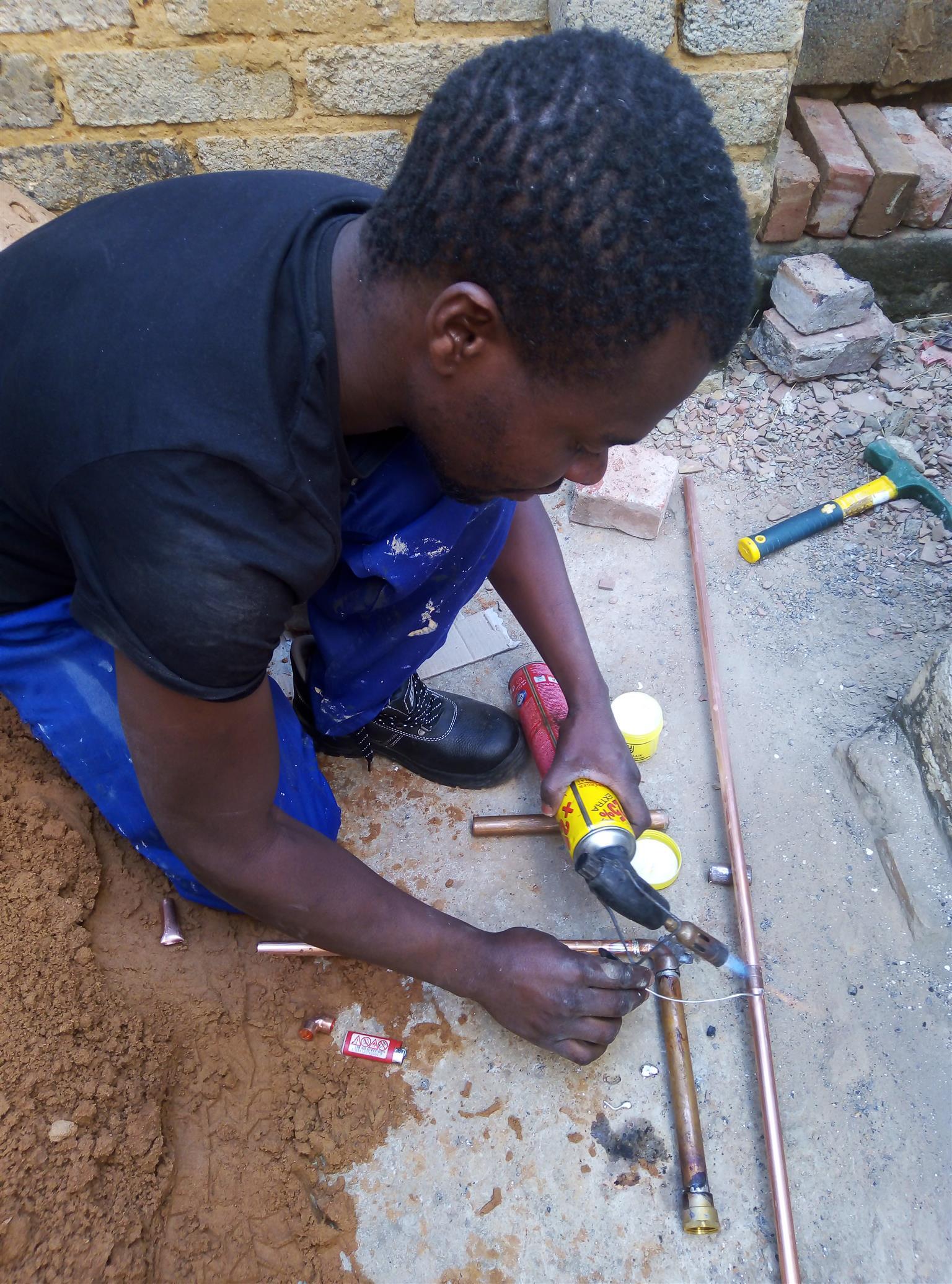 MAINTENANCE & CONSTRUCTION PROJECTS