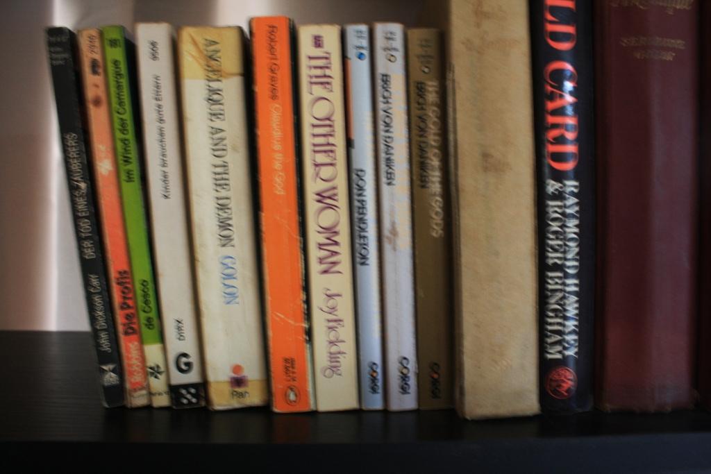 Private Books Sale